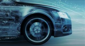 Automotive teaser