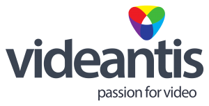 videantis logo