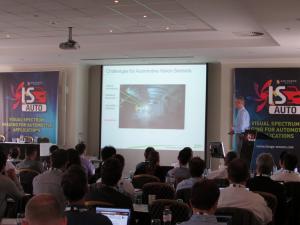 Image Sensor Automotive Conference 2014