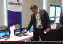 ADAS, Ethernet AVB, H264, HOG demos at EVA Summit