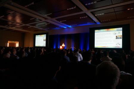 Opening talk EVA2015