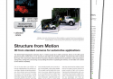 inVision article Structure from Motion
