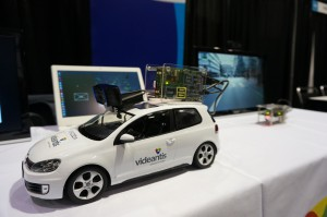 Videantis car