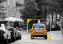 Taxi deep learning