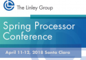 Linley Spring Processor Conference logo sml