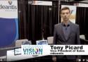 Embedded Vision Summit demo