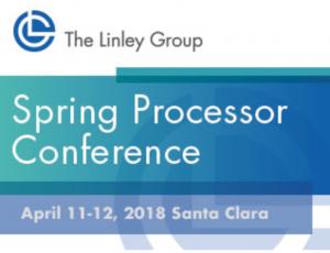 Linley Spring Processor Conference logo sml