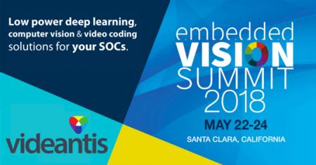 EV Summit show report