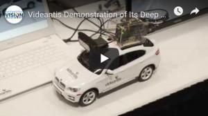 EVS videantis demo