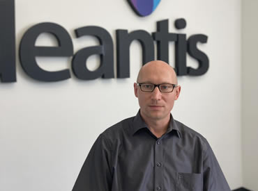 videantis appoints Stephan Janouch as marketing director