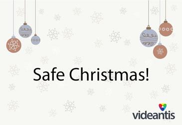Videantis - Safe Christmas